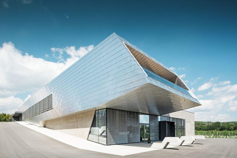 Weinkompetenzzentrum Krems